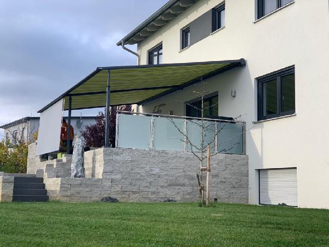 Referenz | Eisen-Schertl e.K.